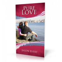 Pure Love - Jason Evert - Secular Edition (Booklet)