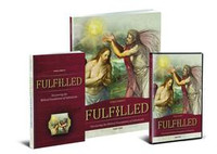 Fulfilled: Uncovering the Biblical Foundations of Catholicism - Sonja Corbitt - Ascension (Starter Pack)