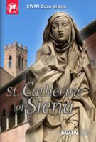 St Catherine of Siena - EWTN Docu-Drama (DVD)