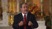 First Comes Love: What is the Catholic Gospel? - Dr Scott Hahn - St Paul Centre for Biblical Theology (DVD)
