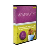 Momnipotent - Danielle Bean (DVD Set)