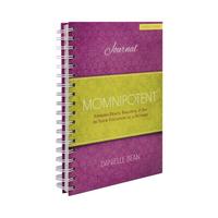 Momnipotent - Danielle Bean (Leader's Guide Journal)