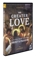 No Greater Love: A Biblical Walk Through Christ's Passion - Dr Edward Sri - Ascension - (DVD Set)