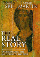 The Real Story: Understanding the Big Picture of the Bible - Edward Sri/Curtis Mitch - Dynamic Catholic (Paperback)