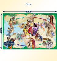 The Bible Timeline Puzzle - Ascension
