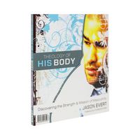 Theology of His Body/ Theology of Her Body - Jason Evert - Ascension Press (Paperback)
