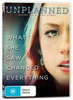 Unplanned: The Movie (DVD)