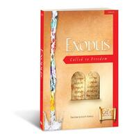 Exodus: Called to Freedom - Tim Gray & Scott Powell - Ascension Press (Study Set)