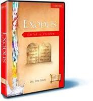 Exodus: Called to Freedom - Tim Gray & Scott Powell - Ascension Press (DVD Set)