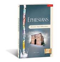 Ephesians: Discover Your Inheritance - Jeff Cavins & Thomas Smith - Ascension Press (Study Set)