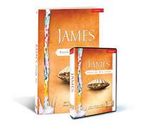 James: Pearls for Wise Living - Jeff Cavins & Sarah Christmyer - Ascension Press (Starter Pack)