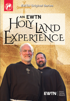 An EWTN Holy Land Experience - EWTN (4 DVD SET)