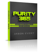 Purity 365 - Jason Evert - Totus Tuus Press (Paperback)