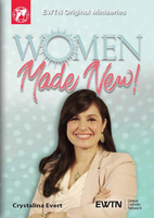 Women Made New - Crystalina Evert - EWTN Original Documentary (2 DVD Set)