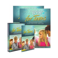 Theology of the Body for Teens: Middle School Edition - Ascension Press - Starter Pack