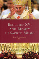 Benedict XVI and Beauty in Sacred Music - Scepter (Hardcover)