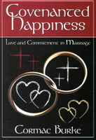 Covenanted Happiness - Cormac Burke - Scepter (Paperback)
