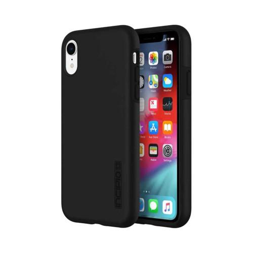Incipio Dualpro Case for iPhone XR - Black
