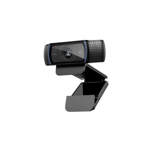 Logitech C920x Pro HD Webcam for PC/Mac/Chrome