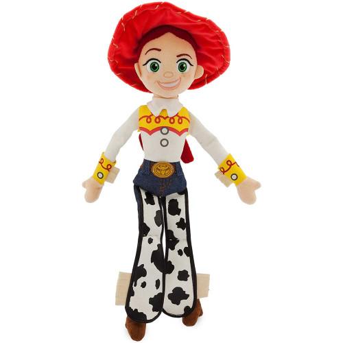 Disney Toy Story 4 Jessie Plush Medium 16 Inch
