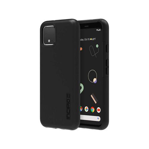 Incipio DualPro Case for Google Pixel 4 - Black
