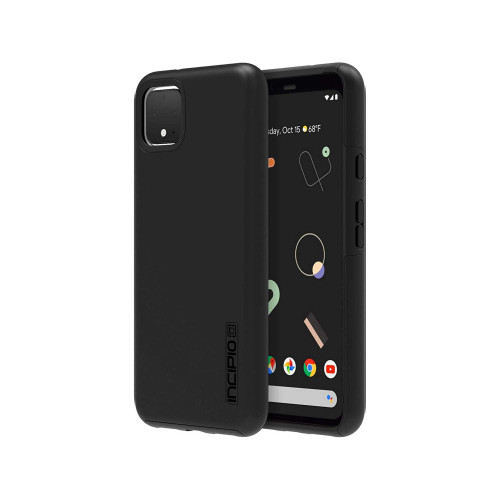 Incipio DualPro Case for Google Pixel 4 XL - Black