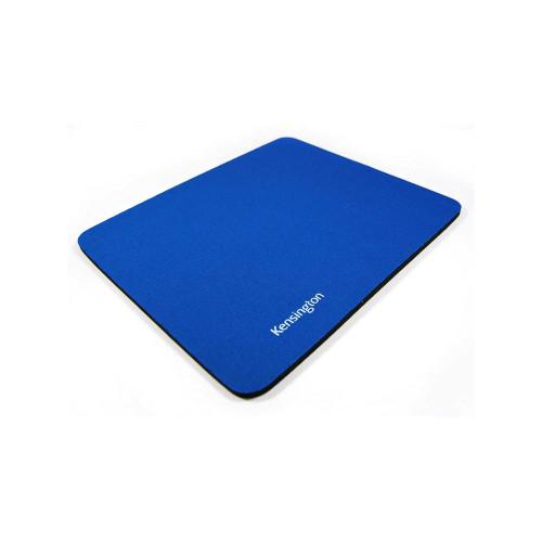 Kensington Basic Mouse Pad - Blue