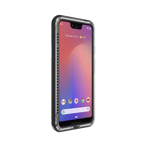 Lifeproof Next Case for Google Pixel 3 XL - Clear/Black