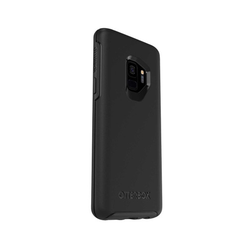 Otterbox Symmetry Case for Samsung Galaxy S9 - Black