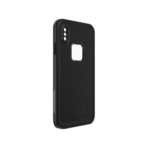 Lifeproof Fre Waterproof Case for iPhone Xs Max  - Black