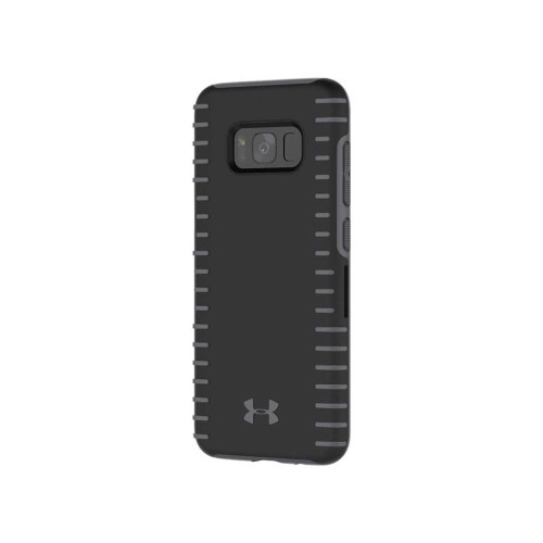 Under Armour Case for Samsung Galaxy S8 - Black