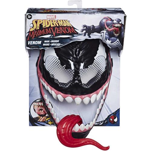 Marvel Studios Spider-Man Maximum Venom Mask