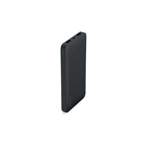 Belkin Pocket Power 10000mAh Power Bank - Black