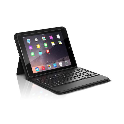 Zagg Messenger Bluetooth Keyboard Folio for iPad 9.7 Pro 9.7  Air 2 1