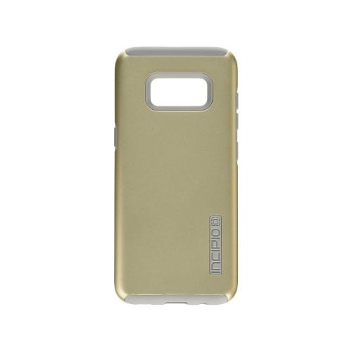 Incipio Dualpro Case for Samsung Galaxy S8 - Gold