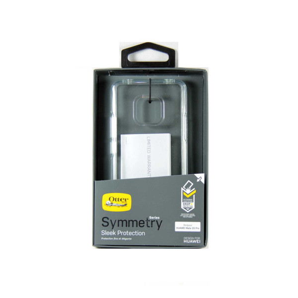 Otterbox Symmetry Clear Case for Huawei Mate 20 Pro
