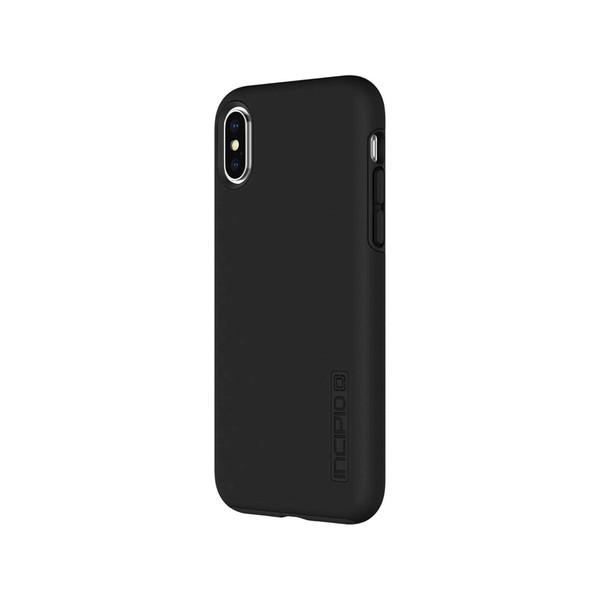 Incipio Dualpro Case for iPhone X XS - Black