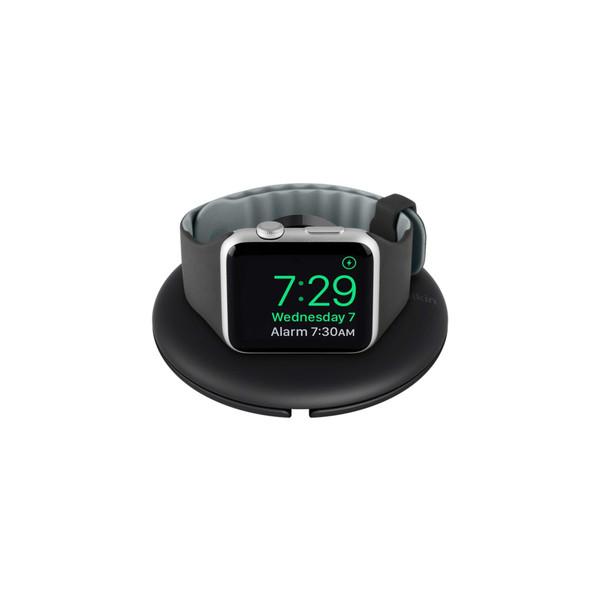 Belkin Apple Watch Travel Stand - Black