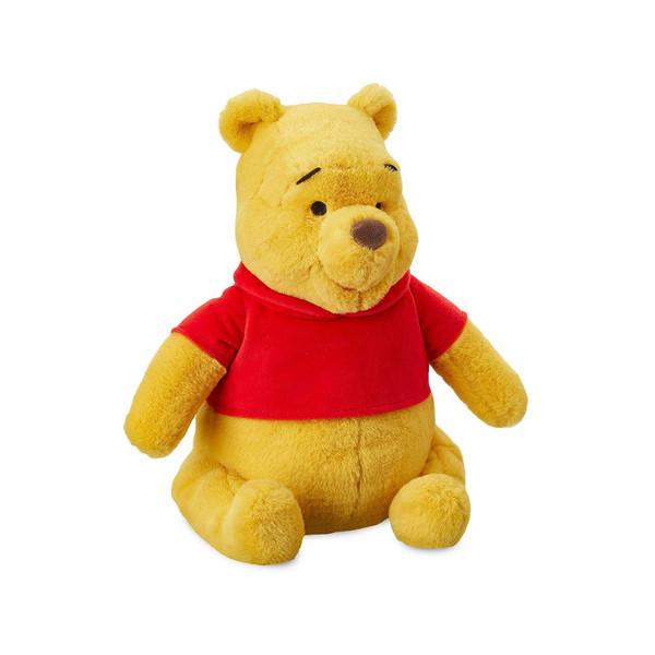 Disney Winnie the Pooh Pooh Plush Medium 14 Inch