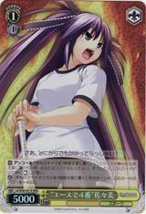 """Ace Batting 4th"" Sasami LB/W06-001R RRR"