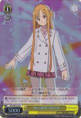 Asuna, An Autumn Walk SAO/SE23-04 Foil