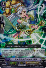 Emerald Witch, LaLa RRR BT07/006