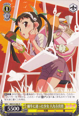 Mayoi Hachikuji, Lost Snail Girl BM/S15-006