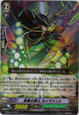 Lily of the Valley Musketeer, Kaivant RR BT08/012