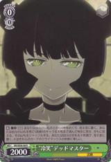 """Cold Smile"" Dead Master BR/SE06-08"