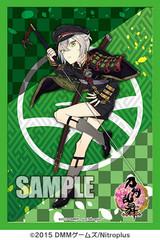 "Bushi Road sleeve collection Mini Extra Vol.14 Touken Ranbu ""Hotarumaru"""
