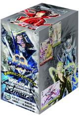Sengoku Basara Booster BOX