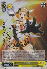 Hibiki Tachibana SG/W19-002SP SP