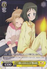 """The Warmest Place"" Hibiki & Miku SG/W19-P02"