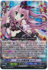 Duo Eternal Sister, Meer RRR Black G-CB01/003